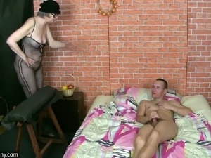 husband spanks his wife video