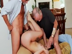 young women and old milf fuck