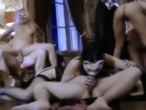 panty sex orgy movies