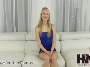 petite porn auditions