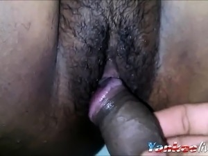 hairy sisters pussy