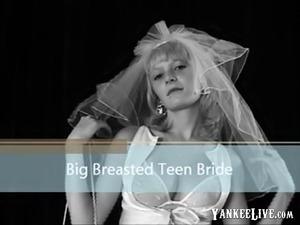 virgin bride fuck videos