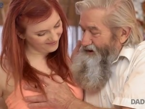 old man young woman porn vids