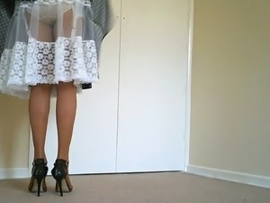 amateur home pictures stockings