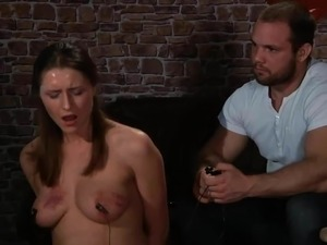bbw anal pain sex