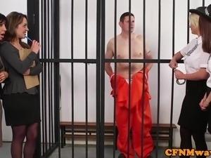 free sopay cfnm handjob videos