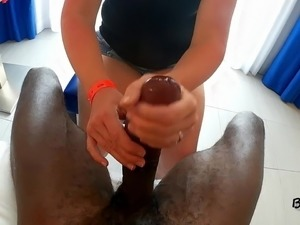 big white cock black pussy