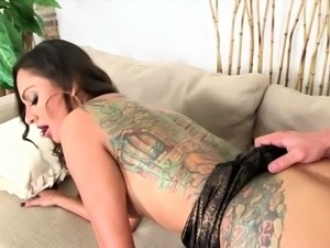 latinas with big butts getting anal
