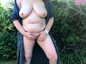 Sex toys in pussy