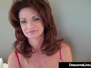 deauxma sex video