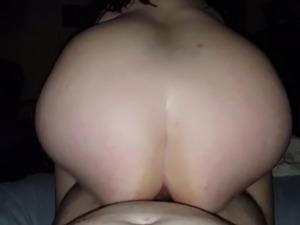 s cock in girls ass