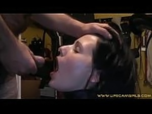 girl sing urinal porn