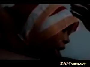 indonesian butt sex
