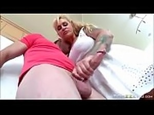 son does mom anal video