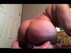 nice ass and tight pussy