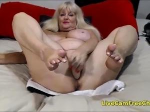 handjob granny videos