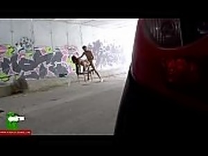 pick up girls on streets videos