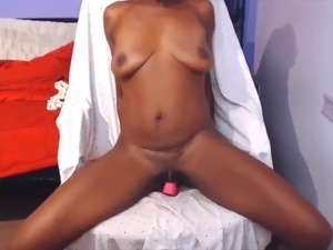 nasty african pussy