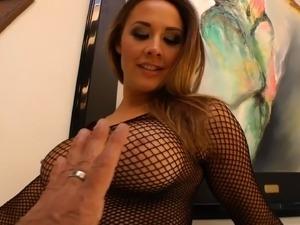 black lesbians tits