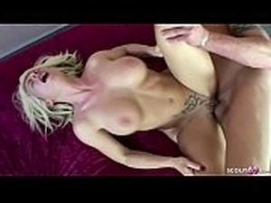 amatuer mom fuck son videos