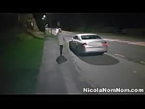 dancing and flashing videos