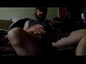 young blonde anal masturbating sex machine
