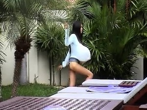 free chinese pussy videos